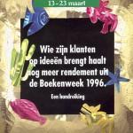 Boekenweek 1996