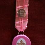 Onderscheiding / Badge - ROZE STER 2009